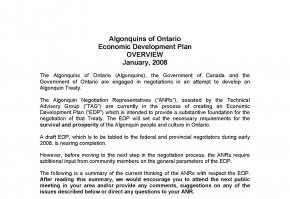 8-Overview-of-Algonquins-of-Ontario-Economic-Development-Plan-January-20082